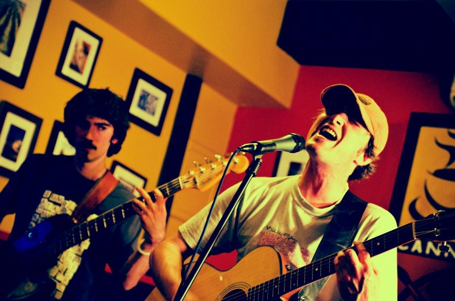 Steven Quiry & Zach Jackson 2010